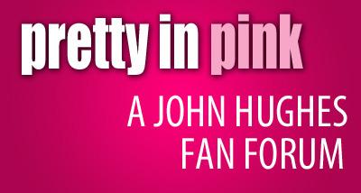 Pretty in Pink FAN Forum